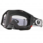 MX brýle Oakley Airbrake Prizm MX Matte Black Low Light Goggle