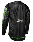 Dres JT Racing Classic Jersey  Black Green