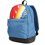 Batoh FOX Draftr Kick Stand Backpack Dusty Blue