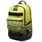 Batoh Oakley Street Skate BackPack Pixel Flo Yellow