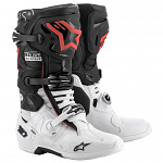 Boty na motokros Alpinestars TECH 10 Deus Ex Machina Limited Edition