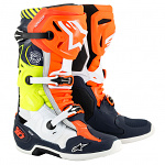 Boty na motokros Alpinestars TECH 10 Nations 19 Limited Edition