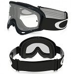 Brýle Oakley Oframe True Carbon Black