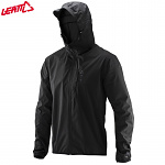 Bunda na kolo Leatt DBX 2.0 Jacket Black