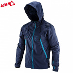 Bunda na kolo Leatt DBX 4.0 All-Mountain Jacket Ink 2020