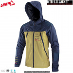 Bunda na kolo Leatt MTB 4.0 Jacket Sand 2021