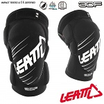 Chrániče kolen Leatt Knee Guard 3DF 5.0 Black