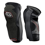 Chrániče kolen na kolo TroyLeeDesigns KGL 5450 Long Knee Shin Guards