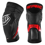 Chrániče kolen na kolo TroyLeeDesigns Raid Knee Guards