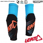 Chrániče loktů Leatt Elbow Guard 3DF 5.0 Blue Orange