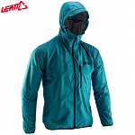 Dámská bunda na kolo Leatt DBX 2.0 Jacket Womens Mint 2020