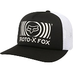Dámská čepice FOX Good Timer Trucker Hat Black