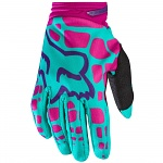 1fbcadb17e Dámské rukavice FOX Womens Dirtpaw Glove Purple Pink 2017