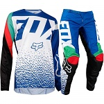 Dámský komplet FOX Womens 180 Blue Set 2018