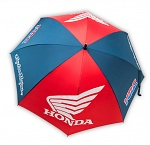 Deštník TroyLeeDesigns Umbrella Team Honda Navy Red