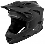 Dětská bmx helma FLY Default Helmet Youth Black Grey 2019