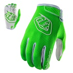Dětské rukavice TroyLeeDesigns AIR Glove Flo Green 2017