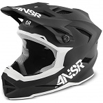 Downhill a bmx helma ANSWER Faze Helmet Matte Black 2017