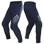 Downhill kalhoty TroyLeeDesigns Sprint Pant Solid Navy 2020