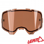 Dvojité sklo LEATT Velocity Lens Rose UltraContrast Dual