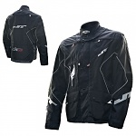 Enduro bunda JT Racing Enduro Dual Jacket Black