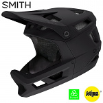 Enduro helma SMITH Mainline Mips Matte Black
