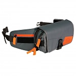 Enduro ledvinka FOX DeLuxe Toolpack Grey Orange 2016