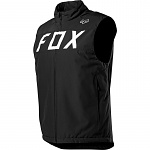 Enduro vesta FOX Legion Wind Vest Black 2021