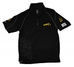 Pánská košile Leatt Factory Team Pit Shirt Black