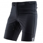 Kraťasy na kolo Leatt DBX 1.0 Short Black 2019