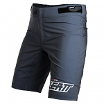 Kraťasy na kolo Leatt DBX 1.0 Short Granite