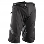 Kraťasy na kolo Leatt DBX 3.0 Short Black
