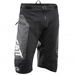 Kraťasy na kolo Leatt DBX 4.0 Short Black Grey
