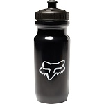 Láhev na pití FOX Logo Base Water Bottle Black