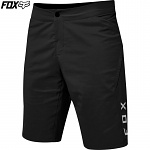 MTB kraťasy FOX Ranger Short Black 2020