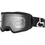 MX brýle FOX Main II Race Goggle Black 2020