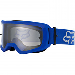 MX brýle FOX Main II Stray Goggle Blue 2021