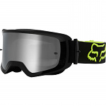 MX brýle FOX Main II Stray Goggle Flo Yellow 2021