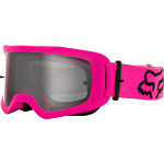 MX brýle FOX Main II Stray Goggle Pink 2021