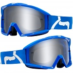 MX brýle FOX Main Race Goggle Blue 2019