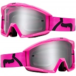 MX brýle FOX Main Race Goggle Pink 2019