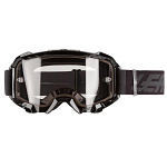 MX brýle LEATT Velocity 4.5 Black