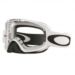 MX brýle Oakley O2 MX Matte White