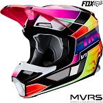 MX helma FOX V1 Yorr Helmet Multi 2020