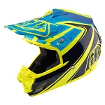 MX helma TroyLeeDesigns SE3 Neptune Yellow
