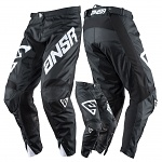 MX kalhoty ANSWER Elite Pant Black 2019