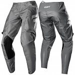 MX kalhoty SHIFT Whit3 Haunted LE Pant Grey 2019