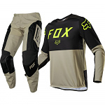 Enduro komplet FOX Legion Set Sand 2021