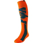 MX ponožky FOX FRI Thick Sock Cota Orange 2019