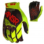 MX rukavice ANSWER Elite A2 Glove LE Camo 2017
